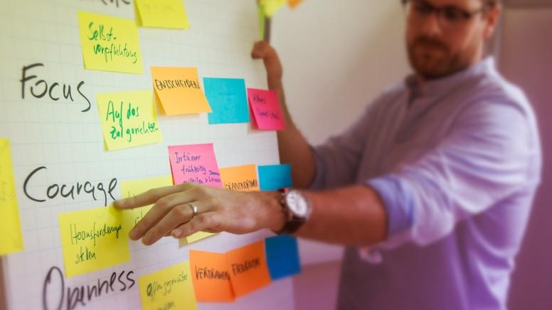 Die Retrospektive als Scrum Tool aus der agile Toolbox