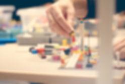 Lego Serious Play Workshop Inhouse