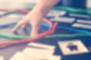 agile masterclass bild von lego product owner