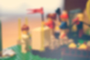 Lego Serios Play Ablauf der Workshop Session