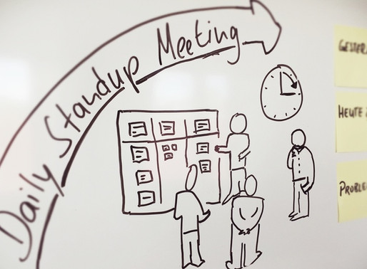 Easy Einstieg in agiles Arbeiten – Agile Toolbox Teil zwei: das Daily Standup Meeting