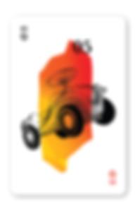 Scrum Agile Planning Poker Karten 05 Storypoints - HelloAgile
