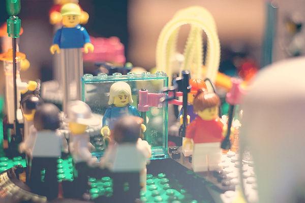 Lego Serious Play Workshop anfragen und buchen