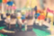 Moderation mit dem Lego Serious Play Moderator