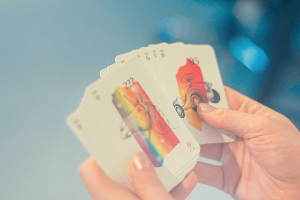 Agile Planning Poker, Scrum Poker Karten, Estimation Game