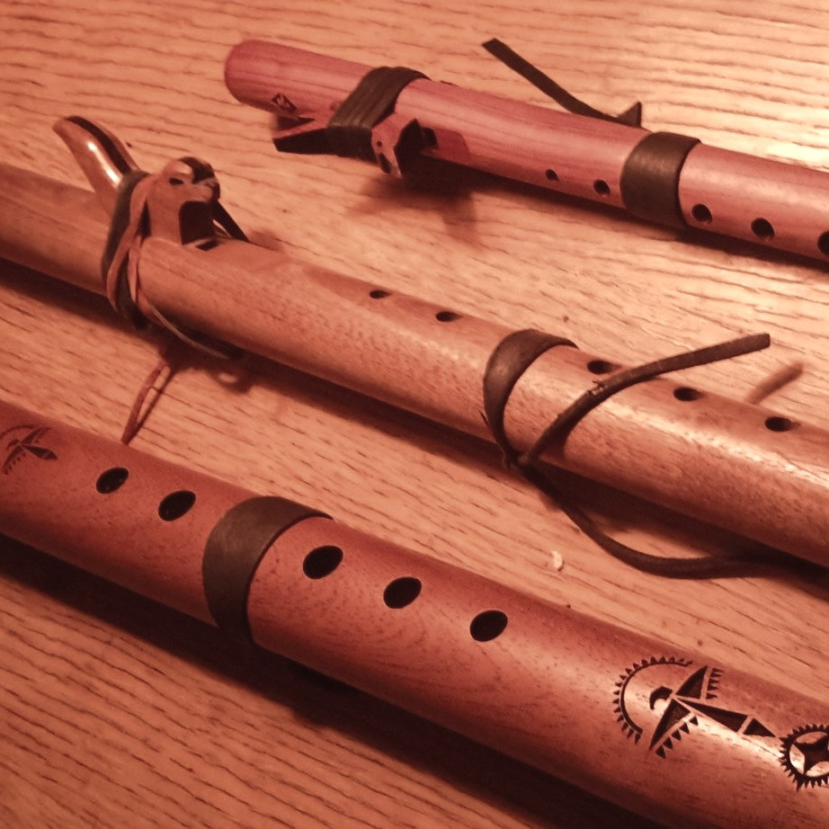 High Spirit Flutes