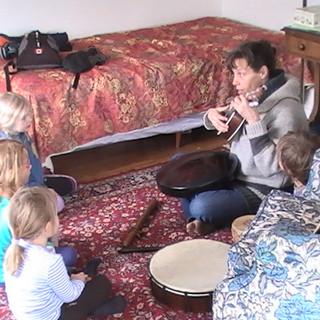 musical storytelling