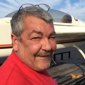 MIKE YANCEY >> Fabricator at Jet Guys