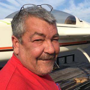 Mike Yancey Fabricator at Jet Guys
