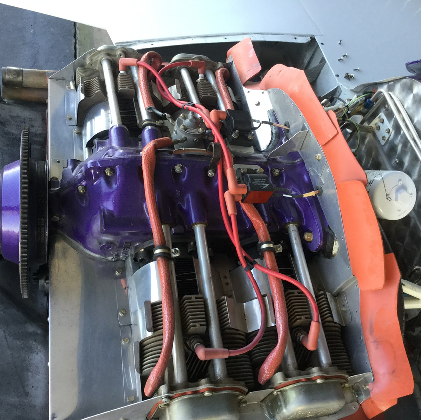 Purple-engine-Long-Eze-Canard