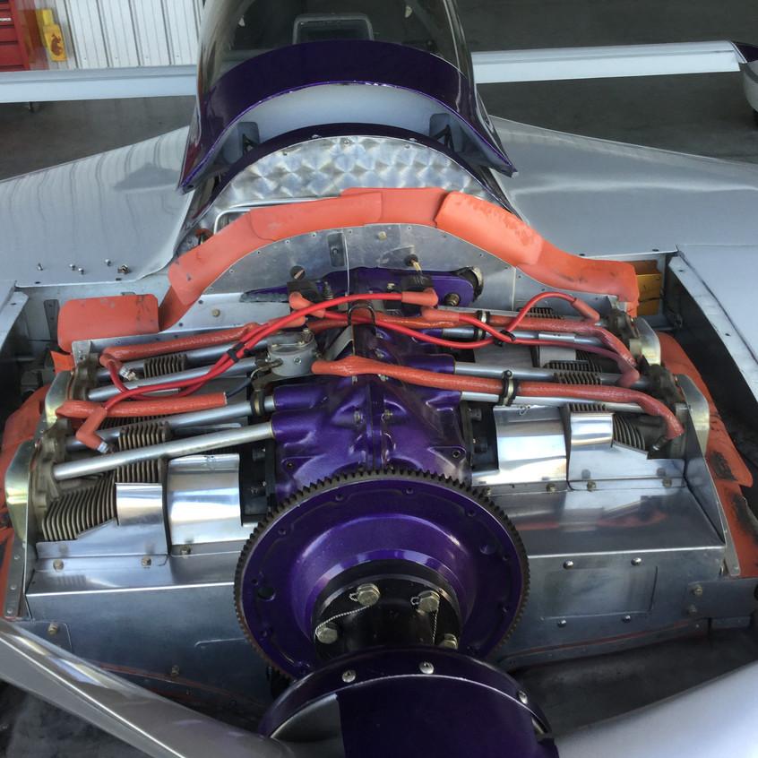 Purple-engine