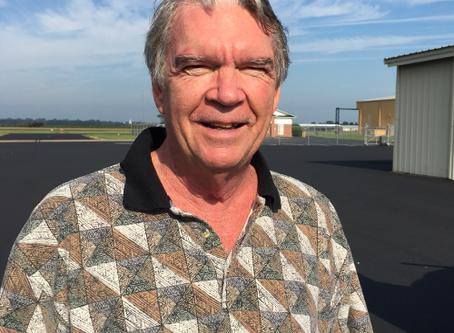 RICK FINNEY >> Test Flight Expert