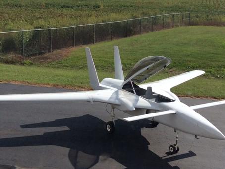 Jet Guys Rick Finney Jet Build Project