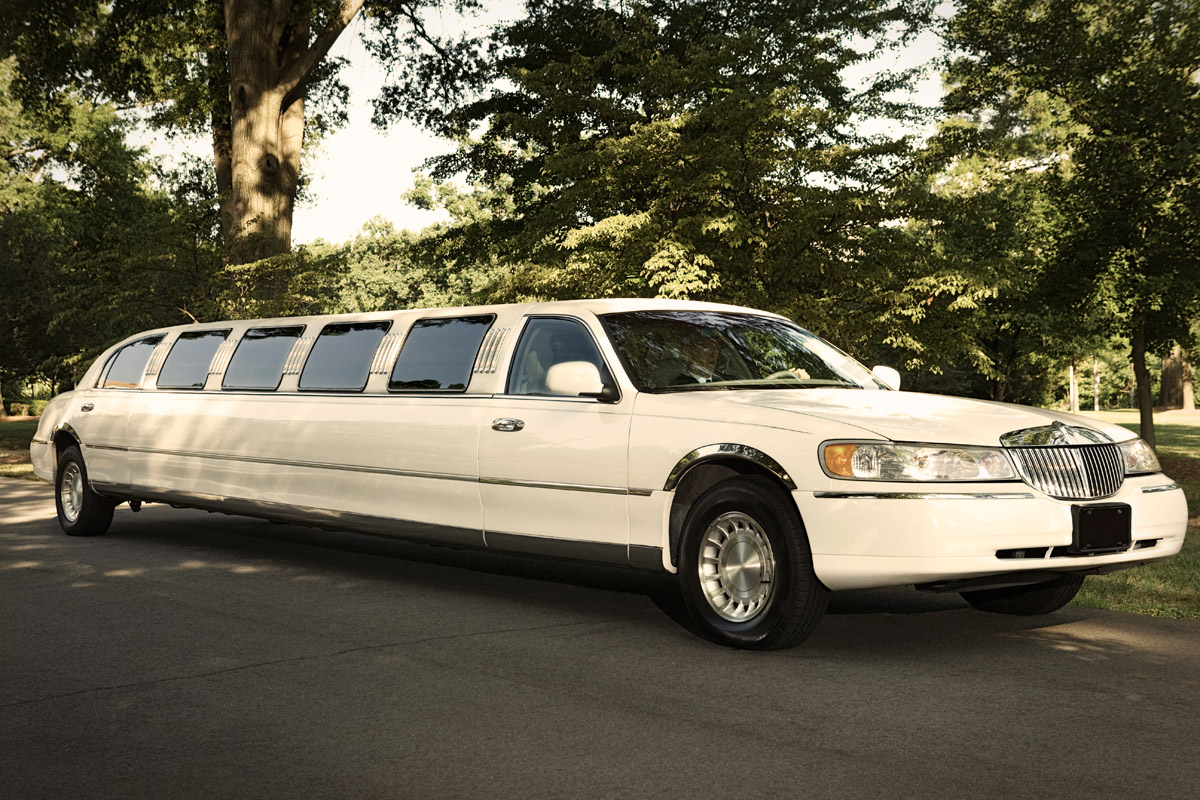 Stretch Limousine for Hire