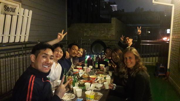 Coréens, cœur sur la main (épisode 2 à Seoul)