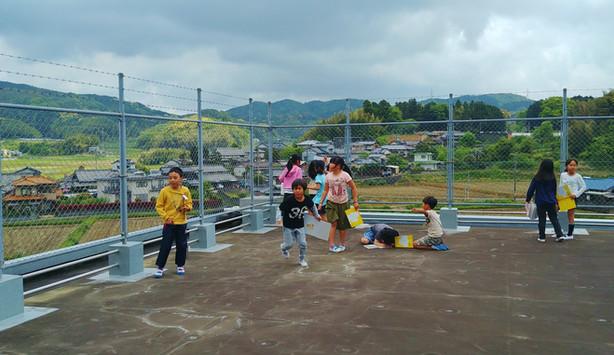 Munakata Shiritsu Yoshitake Elementary School 宗像市立吉武小学校