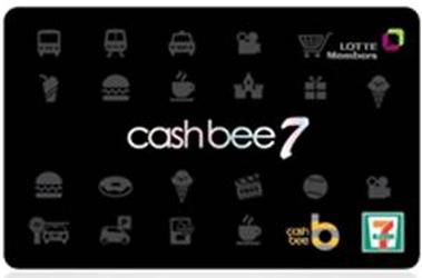 carte cashbee