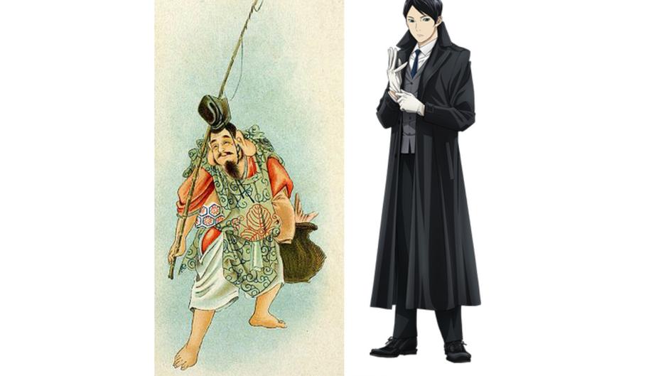 Shintoïsme, tradition japonaise et manga