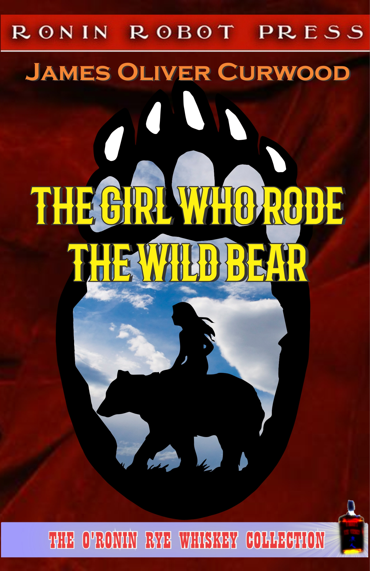 The Girl Who Rode the Wild Bear
