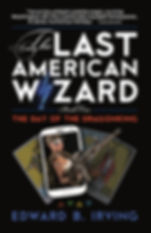 Buy Last American Wizard At Amazon