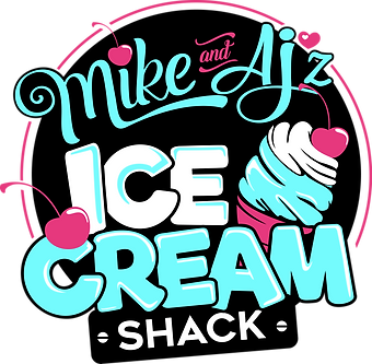 Mike and AJ'z Ice Cream Shack ( with Bla