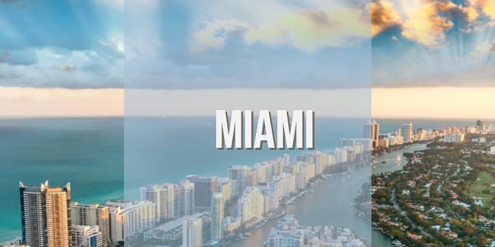 Taller Presencial en Miami Florida 🇺🇸