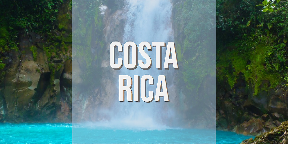 Taller Presencial en San José, Costa Rica 🇨🇷