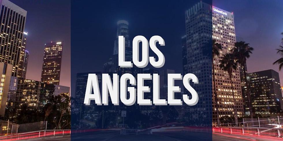 Taller Presencial de Mindfulness y Manejo del Estrés en Los Ángeles, California 🇺🇸