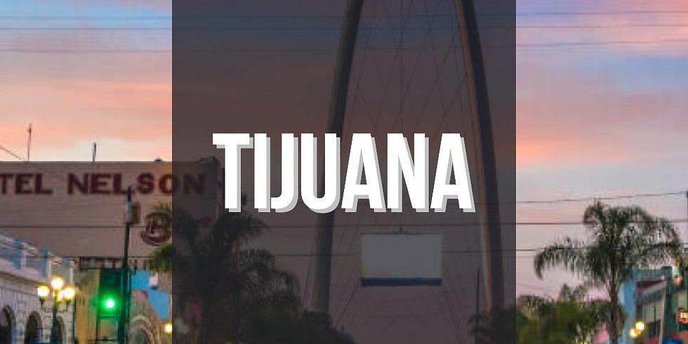 Retiro de Conciencia y Meditación, en Tijuana , Mexico 🇲🇽