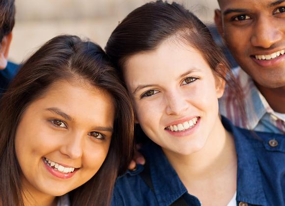Mindfulness para Adolescentes