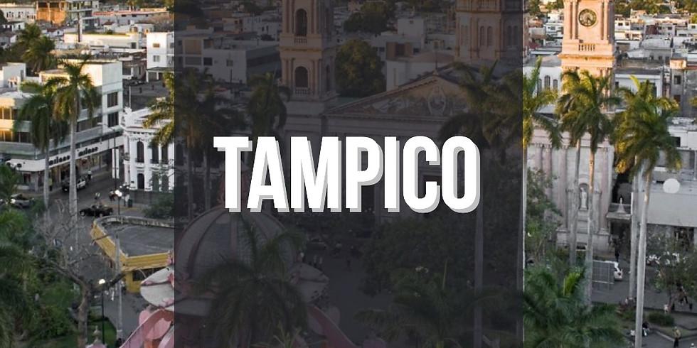 Retiro de Conciencia y Meditación, en Tampico, Mexico