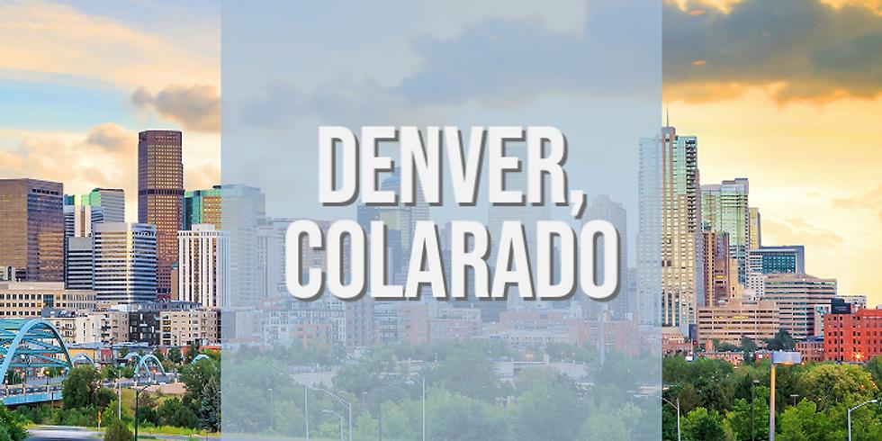 Taller Presencial de Mindfulness y Manejo del Estrés en Denver, Colorado 🇺🇸