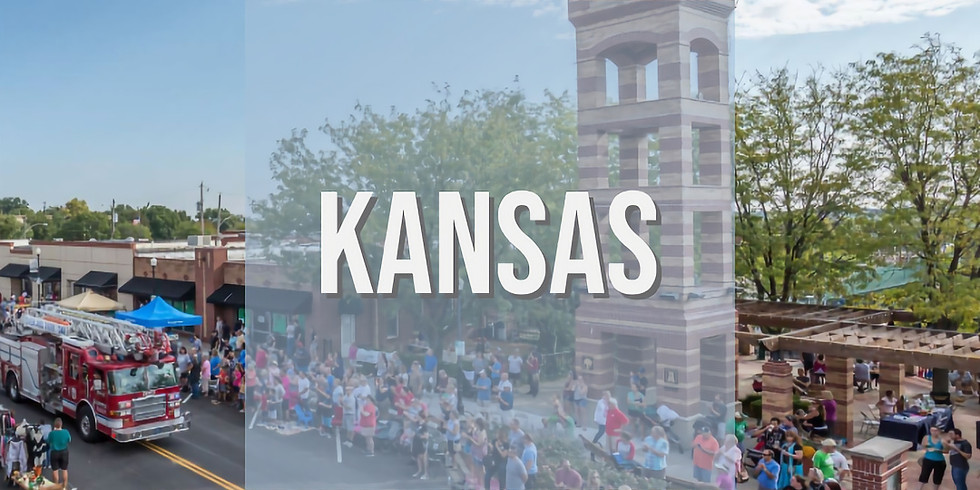 Taller Presencial en Overland Park Kansas 🇺🇸