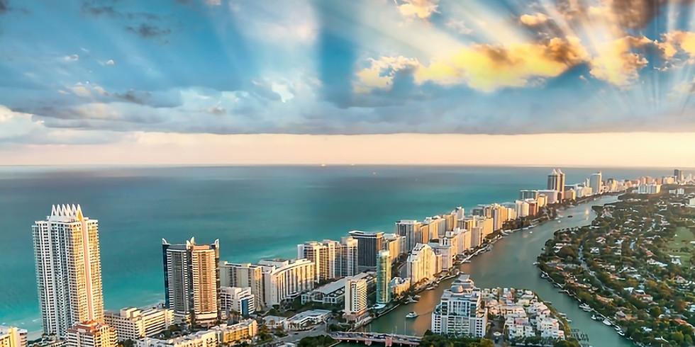 """""""Taller de Conciencia y Sanación en Miami"""""""