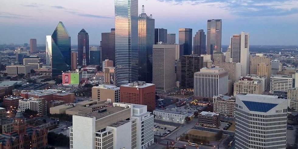 Curso Intensivo de Sanacion Energética y Detox Mental y Corporal en Dallas, Texas 🇺🇸