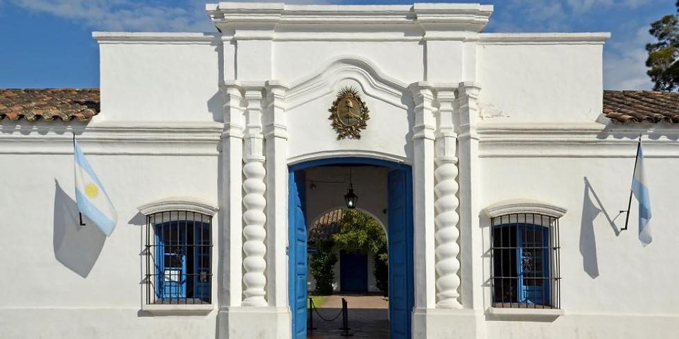 Taller de Conciencia y Sanación  En Tucuman.