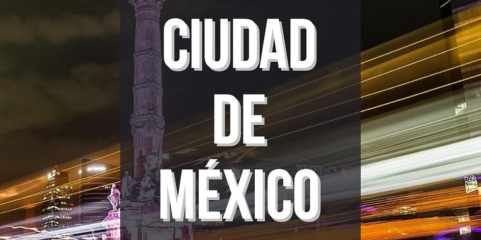 Retiro de Conciencia y Meditación, en Ciudad de Mexico ( CDMX )