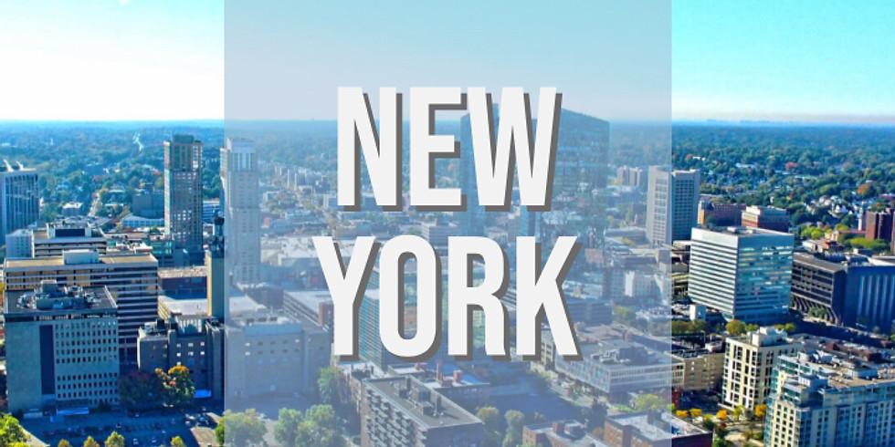 Taller Presencial en Westchester, NY 🇺🇸