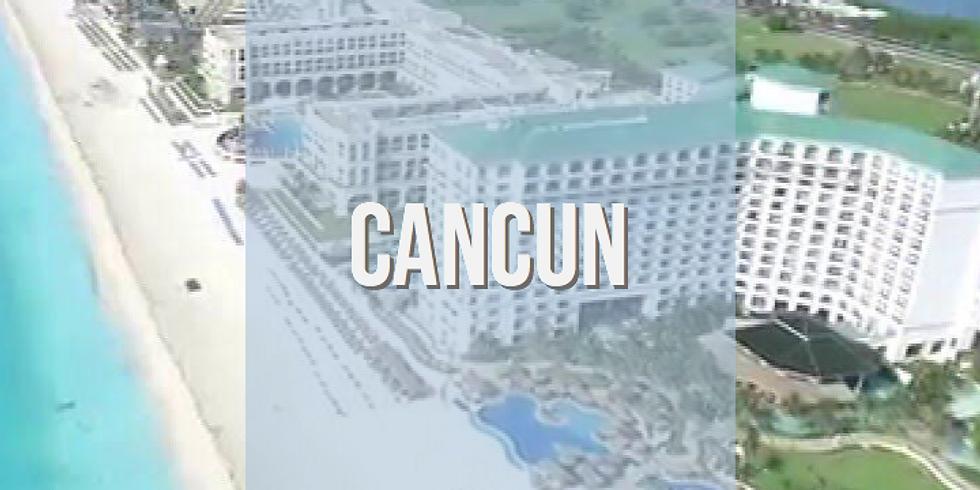 Taller Presencial de Mindfulness y Manejo del Estrés en Cancún, Mexico 🇲🇽