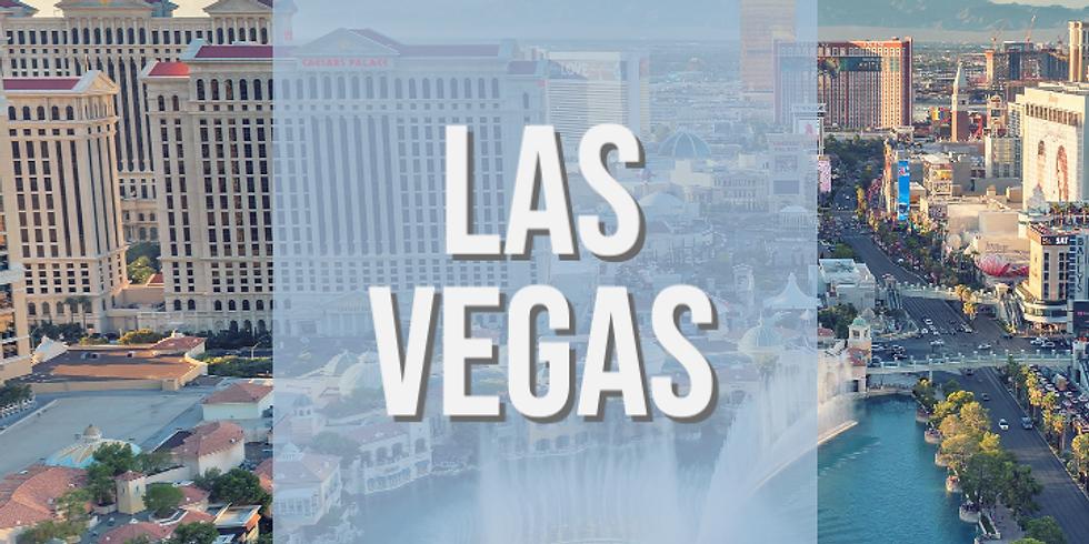 Taller Presencial de Mindfulness y Manejo del Stress en Las Vegas, Nevada  🇺🇸