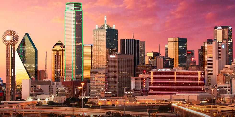 Taller Presencial de Mindfulness y Manejo del Estrés en Dallas, Texas 🇺🇸