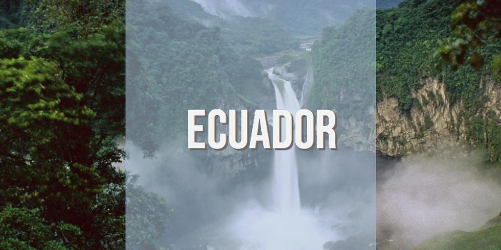 Taller Presencial en Quito, Ecuador 🇪🇨