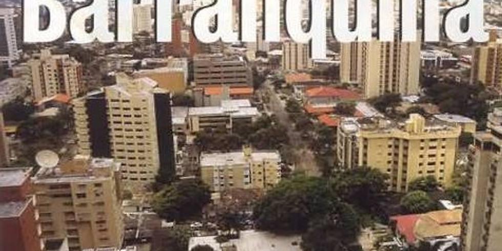 Taller de Conciencia y Sanación en Barranquilla, en Colombia 🇨🇴