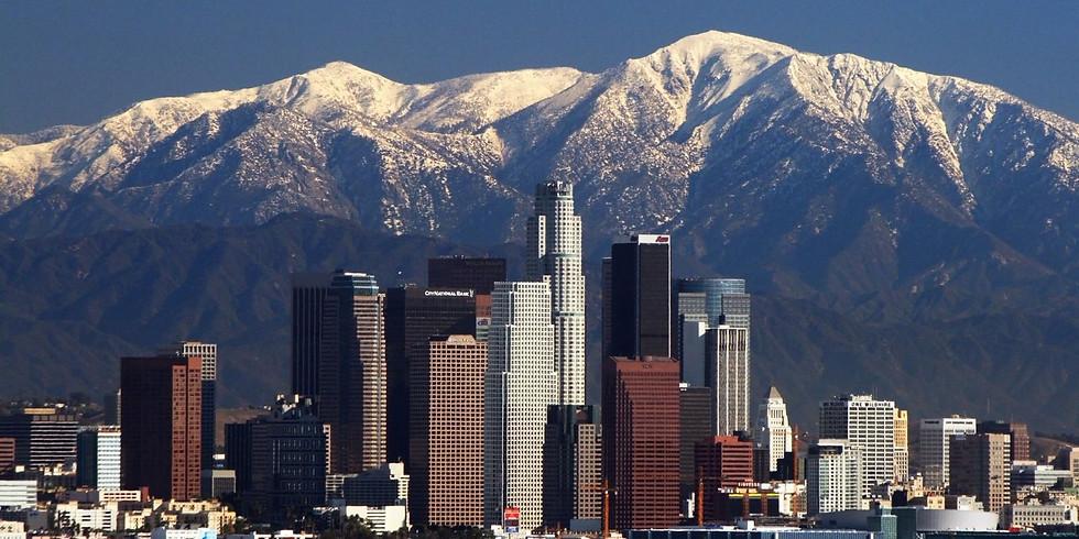 """""""Taller de Conciencia y Sanación California"""""""