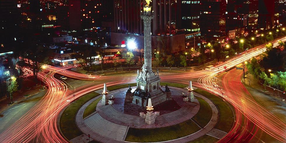 Taller de Conciencia y Sanación CIUDAD DE MEXICO