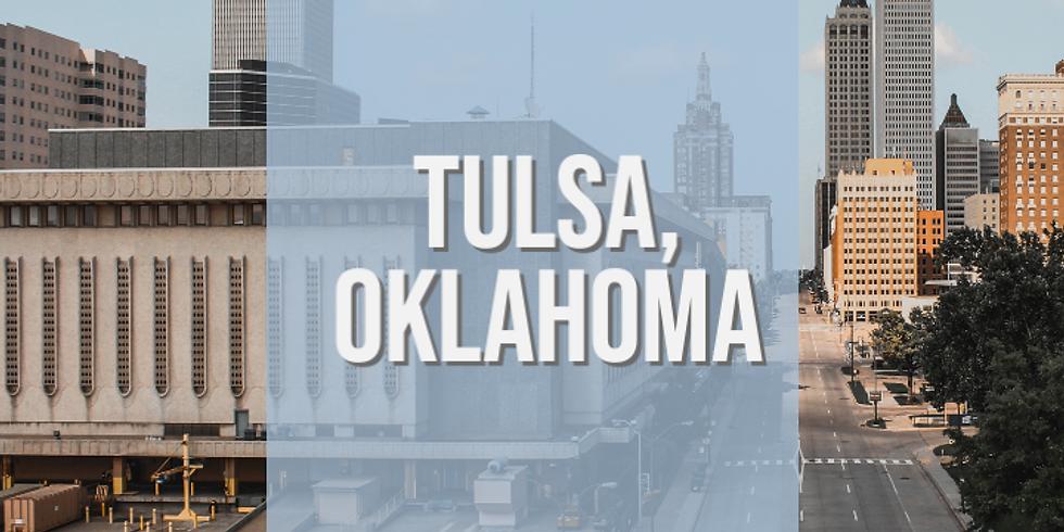 Taller Presencial de Mindfulness y Manejo del Estrés en Tulsa, Oklahoma 🇺🇸