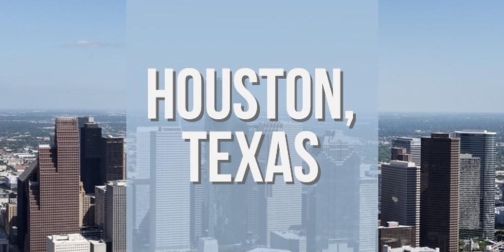 Retiro de Conciencia y Meditación, en Houston, Texas