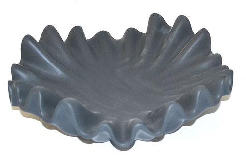 Bowl Ceramic Black