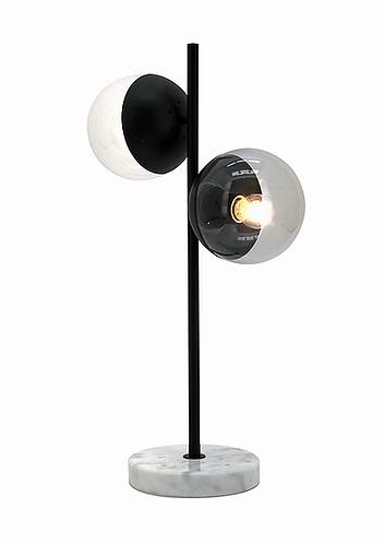 Lausanne black Lamp