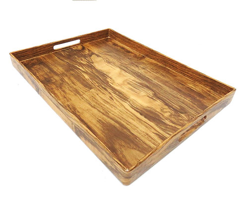 Woodley Tray